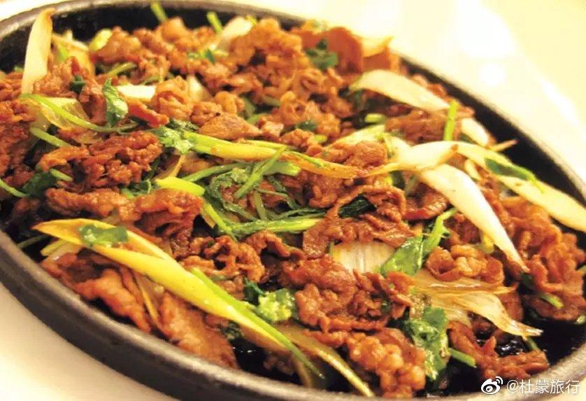 立秋以后不能错过的老北京吃食