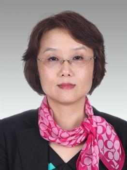 尚玉英、赵祝平任上海市政府副秘书长