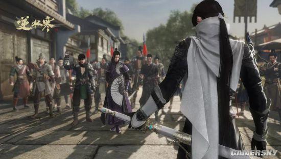 """MMORPG电子游戏真的""""配""""做电竞吗?"""