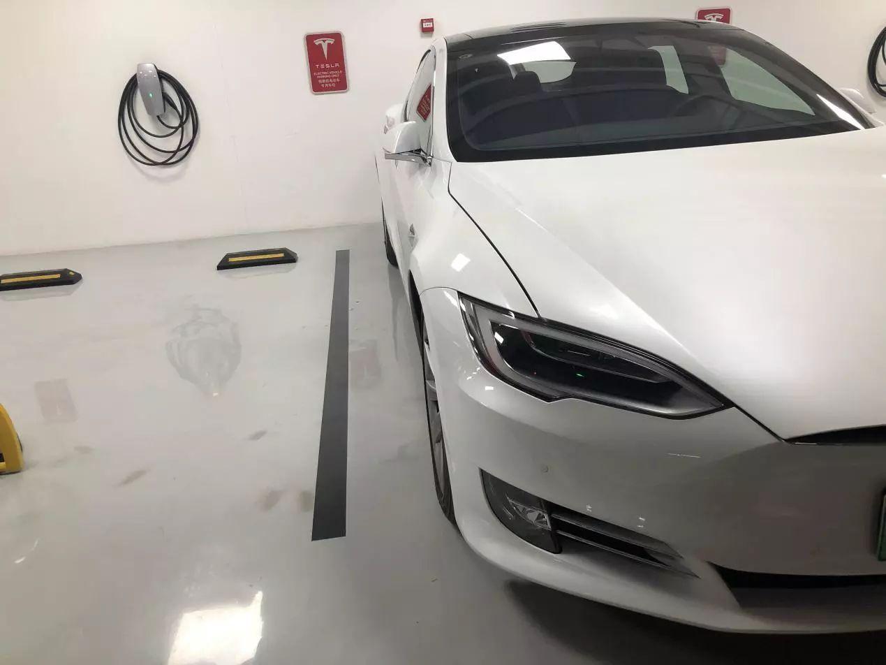 兼顾性能与续航,试驾特斯拉Model S 100D