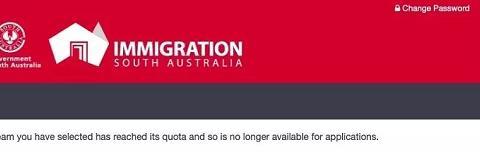 澳洲商业移民各州轮番关闭,移民澳洲将何去何从