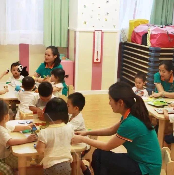 上海已有11家托育机构获登记备案 本月起各区受理申请