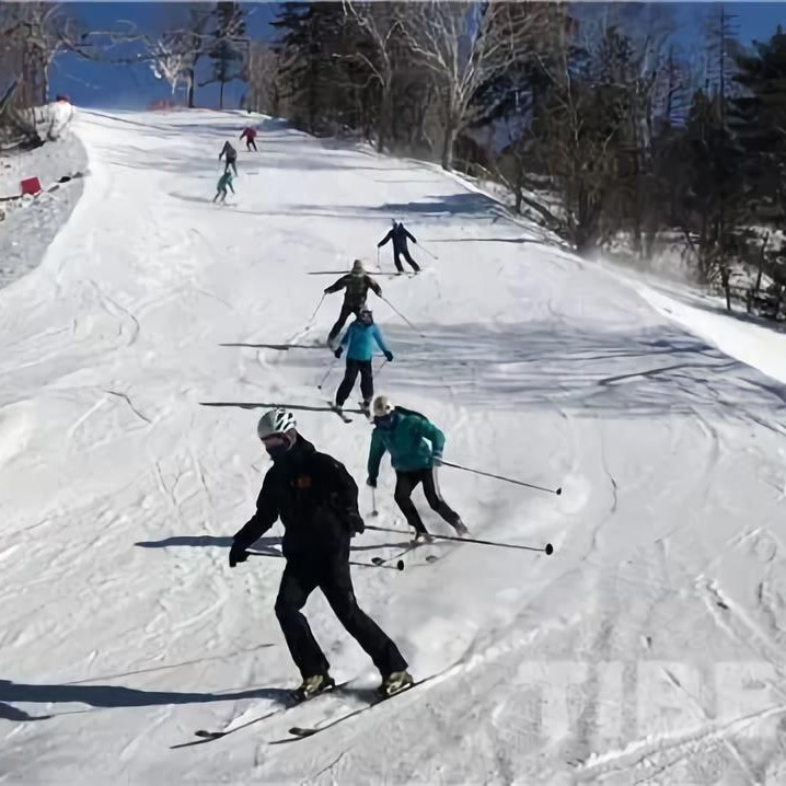 备战冬奥会 西藏将在拉萨周边建滑雪场