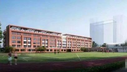 长春将新建这些学校 部分预计今年9月投入使用!