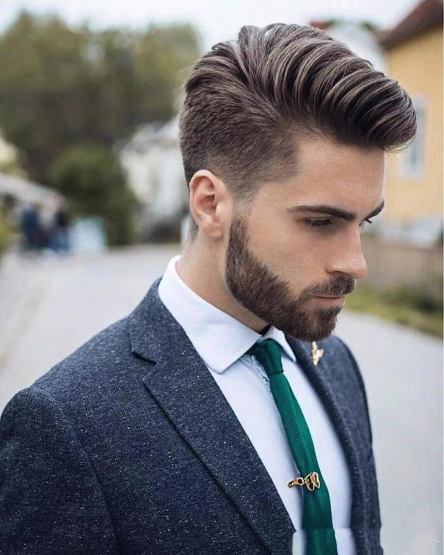 2019最新款男版韩式发型,拥有它,你就是整条街最靓的仔图片