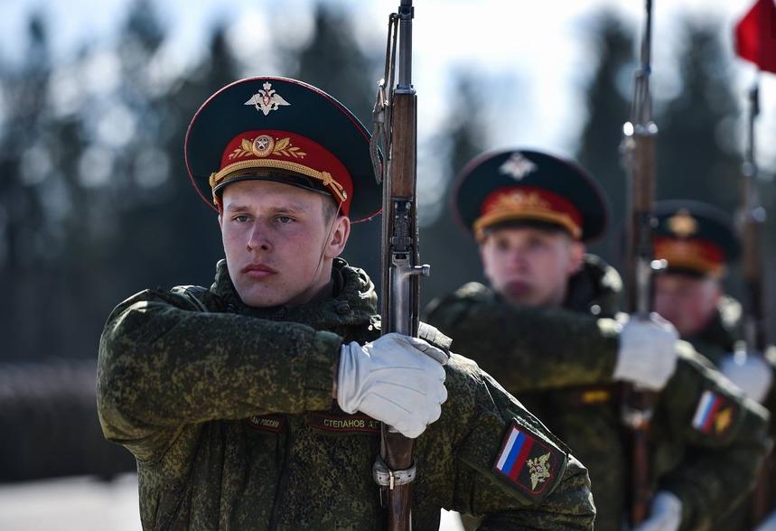 为何俄罗斯对美国的打压毫不畏惧?俄罗斯:在西方打压中成为帝国