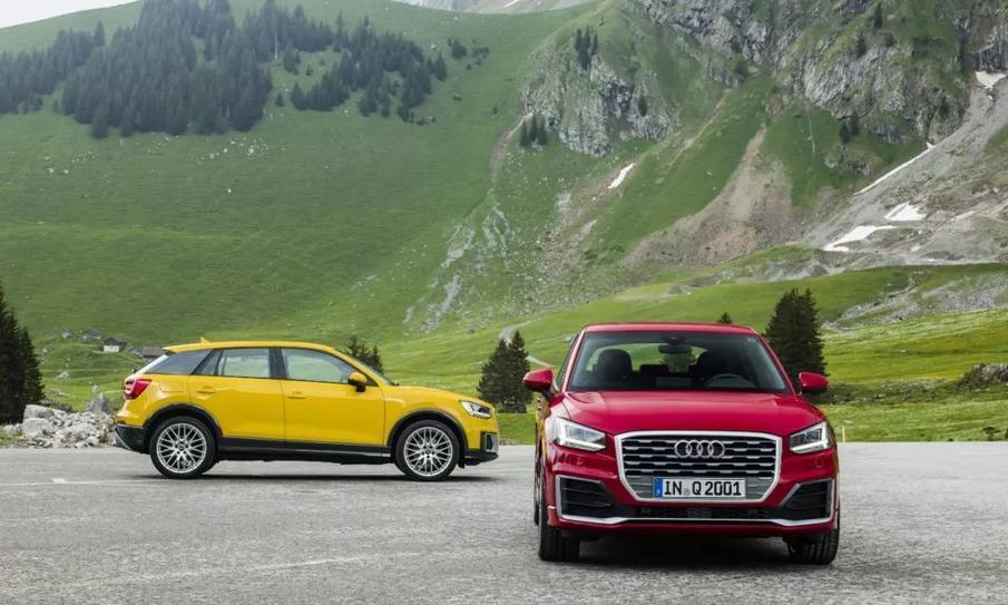 奔驰EQC将是新能源汽车的焦点?