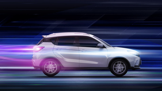 自主品牌小型SUV可以做的有多出色?陆风X2来解答