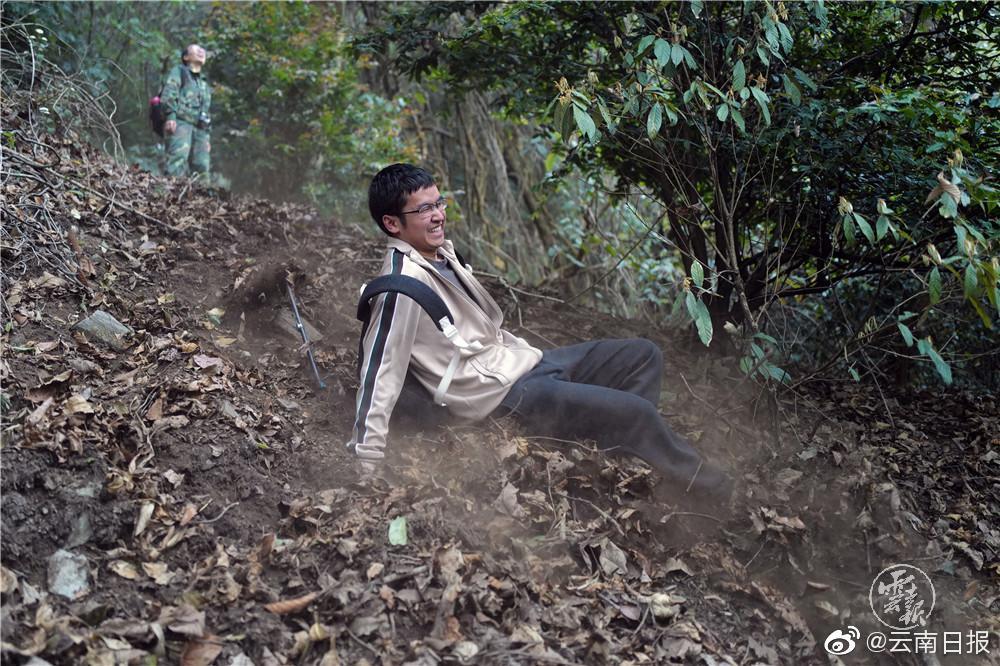 斜坡训练增强核心 跑者提升速度的5技巧