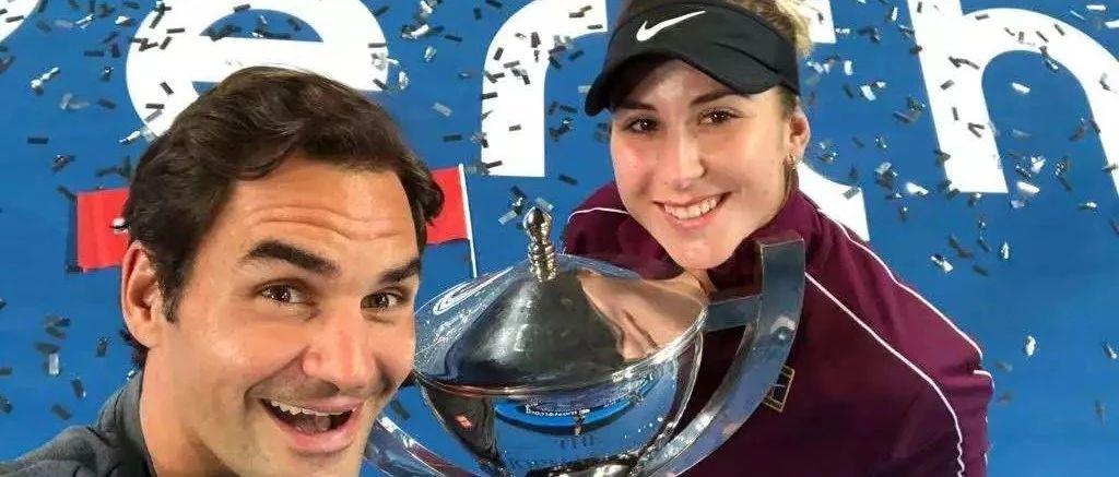 四连胜夺得霍普曼杯,费德勒能否卫冕澳网?