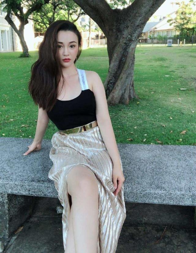 起底吴秀波、陈昱霖感情问题:被威胁的妻子终