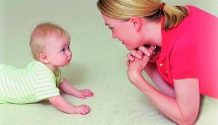 宝宝的智力潜能开发, 这些早期教育方法派上用场