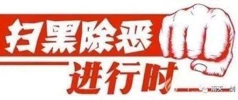 中央扫黑除恶第17督导组下沉督导柳州、防城港等市