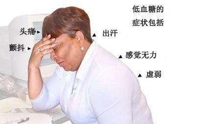頭痛 低 血糖
