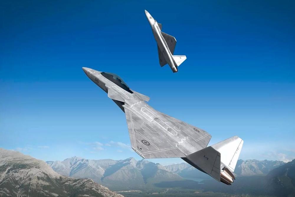 中国歼10战斗机大胜泰国鹰狮,鸭式技术超越老祖宗瑞典图片