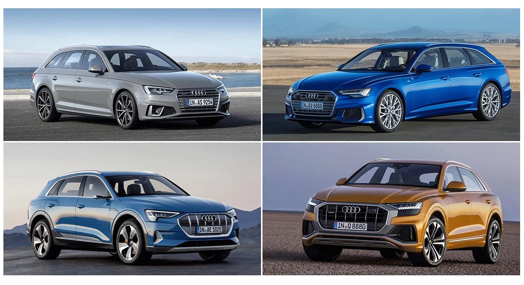 人见人爱的德系品牌狂推6款新车,随便买一台今年都不算白过