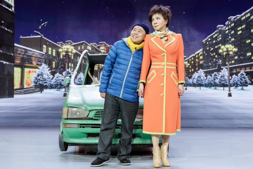 潘长江回应不认识蔡徐坤,活了六十来年,姓蔡的只认识蔡明!