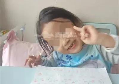青岛6岁女童感冒后在医院病情突变去世