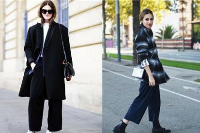 腿粗的女生应该如何穿衣服,避开盲区,选择正确的搭配
