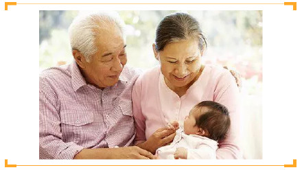老人太溺爱孩子的问题,我们要学会透过现象看本质