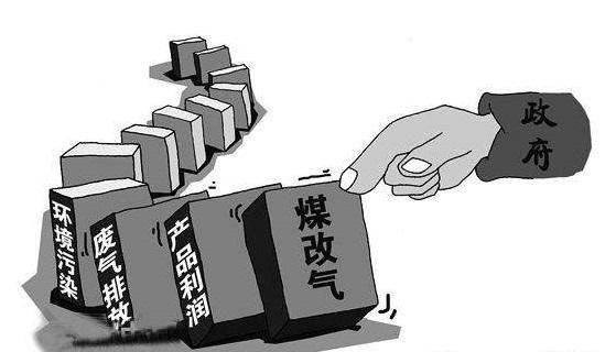 """""""煤改气""""下半场,庆东纳碧安壁挂炉Q17倾情助力"""
