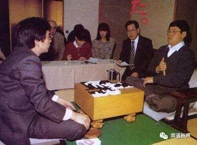 风云激荡的日本棋圣战(二) 绝代双骄垄断日本第一人宝座十六年