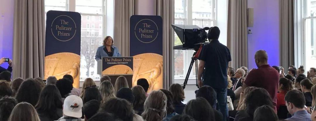 2019年普利策奖:在一个暴力的年代里坚持说出真相