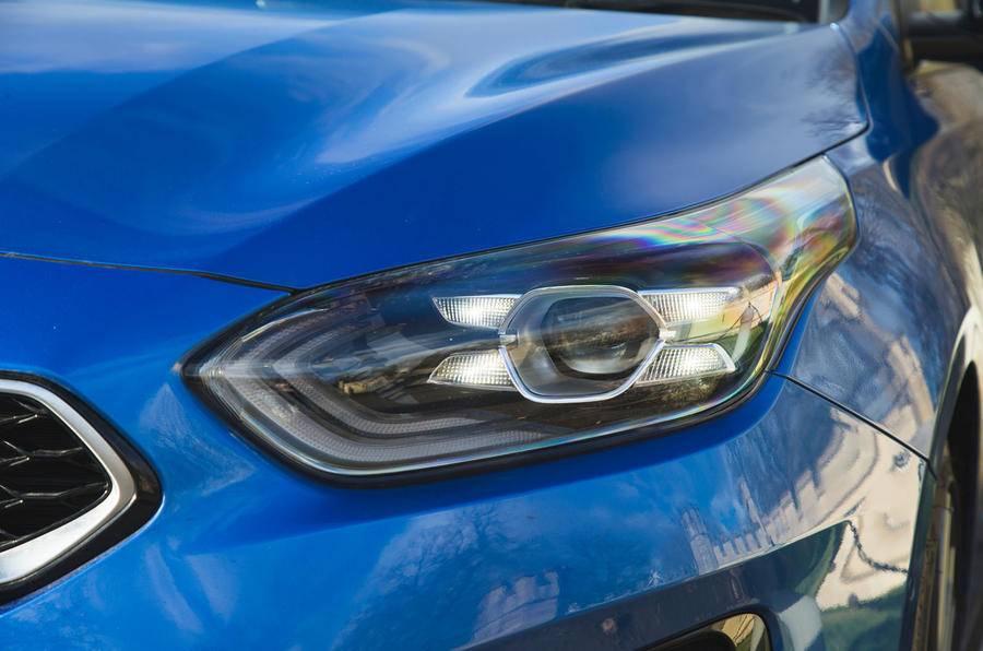紧凑车比途观L大,标配1.4T加7速双离合,油耗不到7.5L