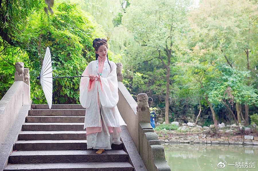 绮园,浙江海盐一座漂亮的古典园林