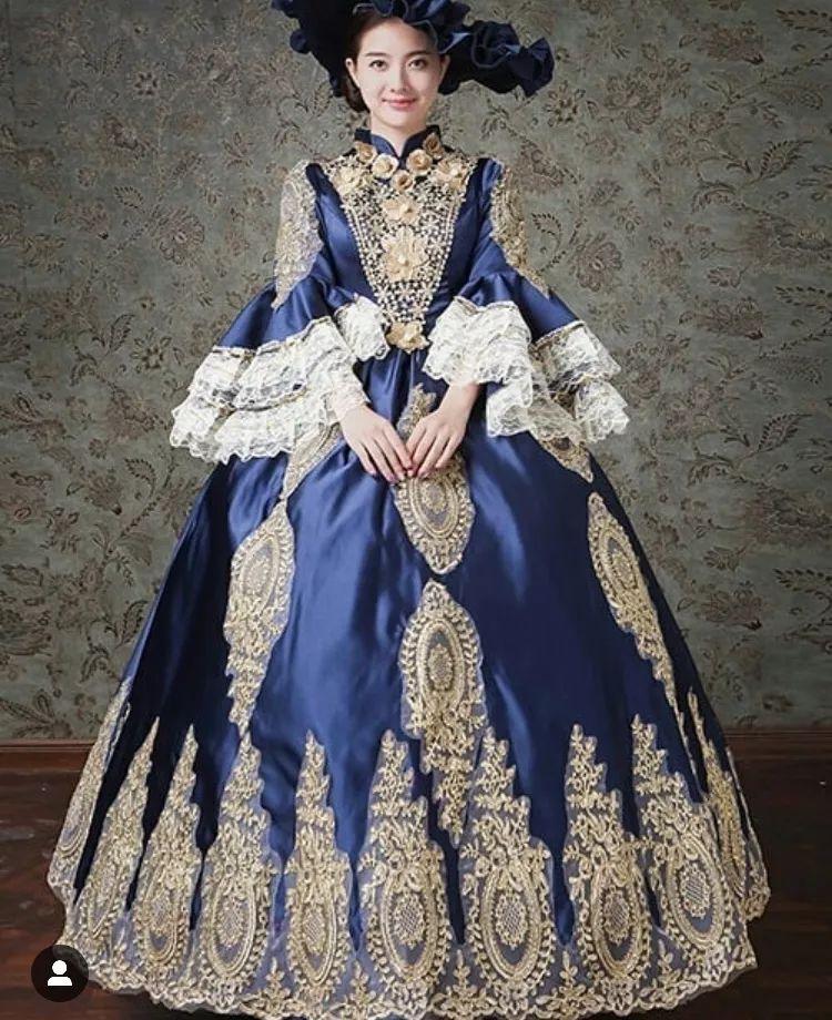 八一八我见过最丑最沙雕的洛丽塔小裙子图片
