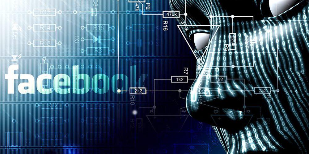 "AI技术正在""催生""假新闻的发展  苹果和Facebook为何会各执一词?"