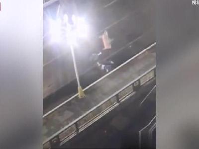 23岁女孩扶老人后被撞离世 司机负全责被批捕