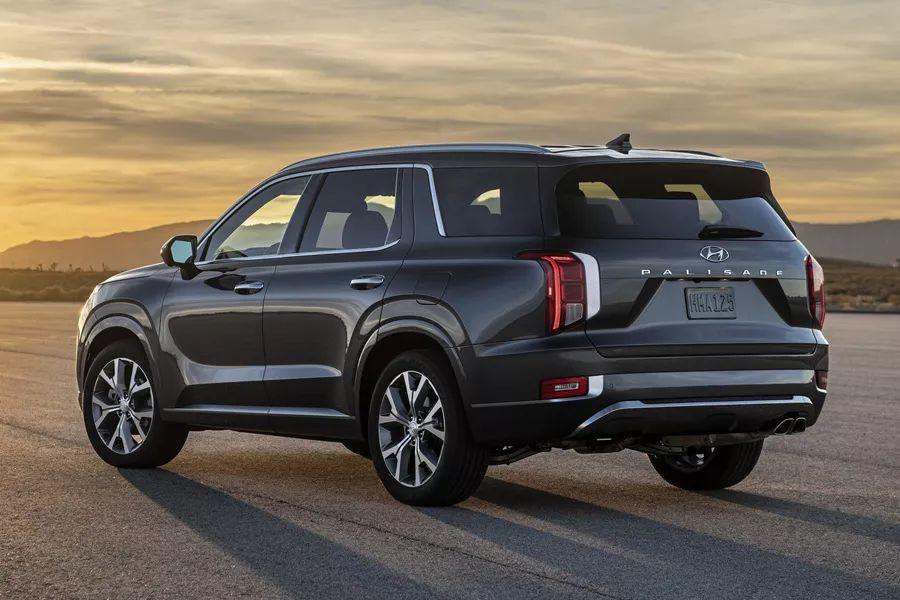 2019年这5款7座SUV即将上市,宝马X7、雪佛兰Blazer领衔