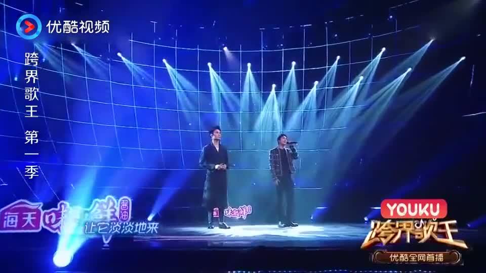 王凯韩东君演唱《恰似你的温柔》,这个版本太让人喜欢了,好听