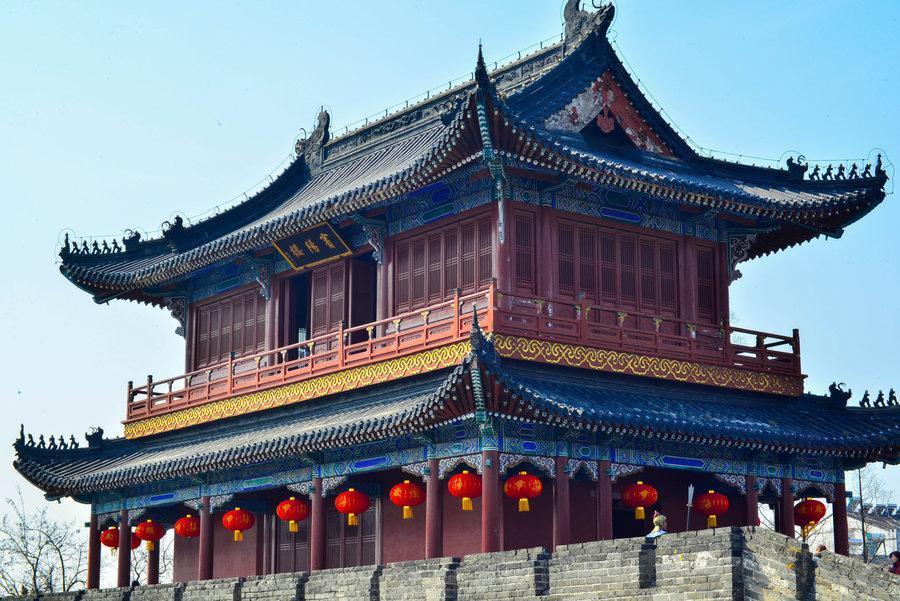 国内最无奈的古城,至今已有数千年历史,人气却还不如凤凰古城!