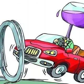 公安提醒:酒后坐副驾也被追究刑事责任 与司机同罪