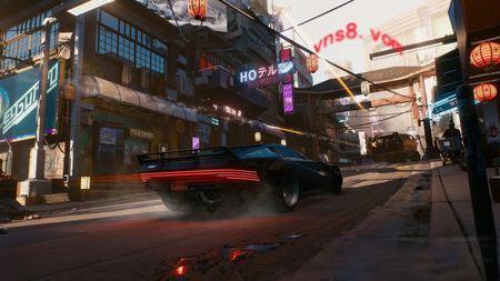 《赛博朋克2077》MG电子版将不会Epic游戏商店独占