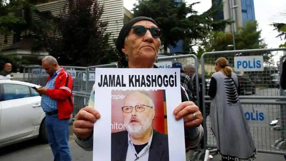 沙特政府下令暗杀记者? 内政部长:指控毫无根据