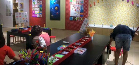 儿童绘本馆市场前景好不好