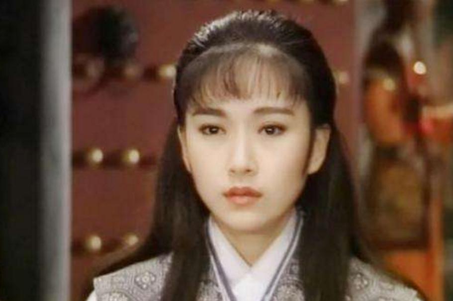 她是最美台版林黛玉,曾和小33岁的吴磊演夫妻,今53岁依旧单身!