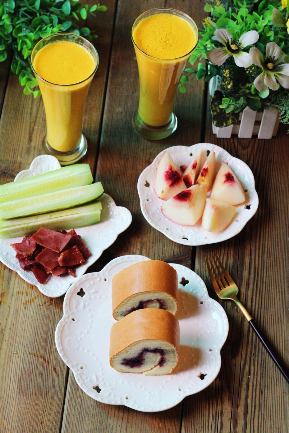 家有小学生,一周不重样的营养早餐,中式西式全都有!做法特简单