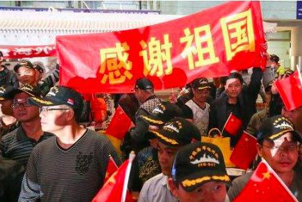 南非爆发大规模骚乱,华人商铺遭哄抢,中国总领馆:抓紧