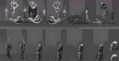 第五人格:梦之女巫活在梦中!首位成功阻止玩家氪金的监管者!