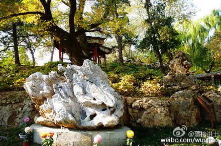 宋庆龄故居 北京城最美的名人故居