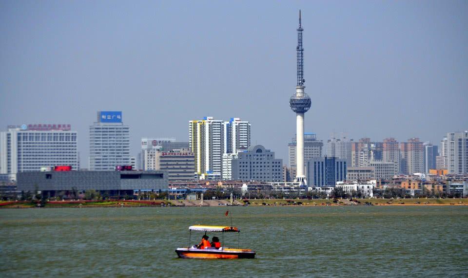 徐州各区经济总量_徐州经济技术开发区