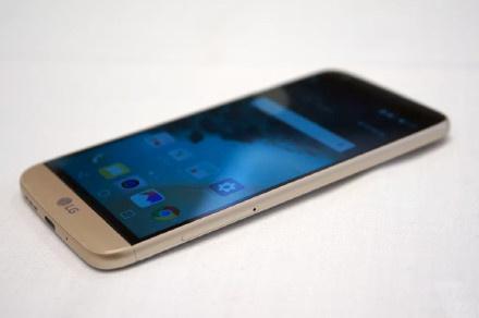 LG G5正式发布:亮点数不胜数!