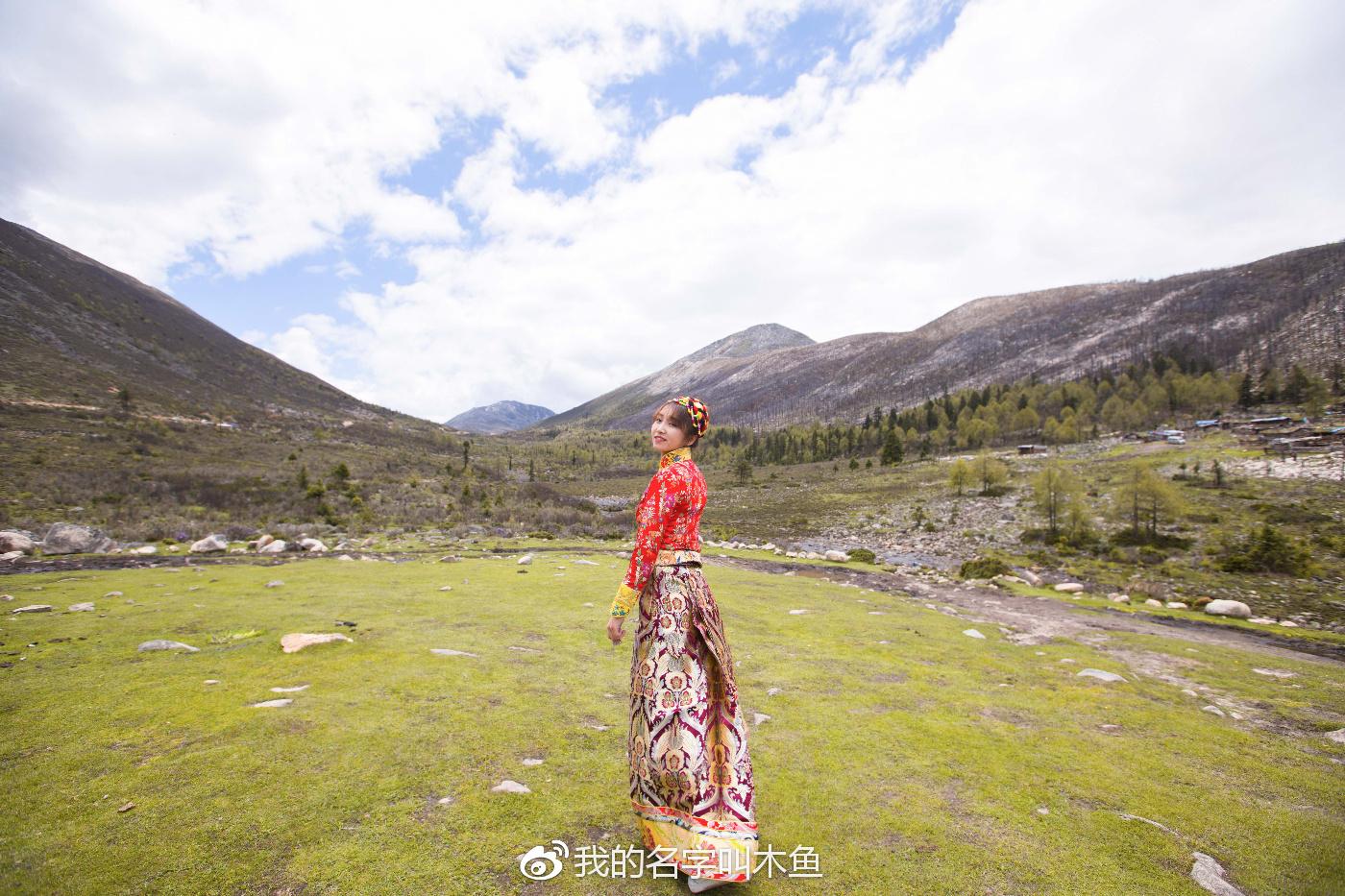成都到甘孜藏,属于你们的毕业旅行攻略