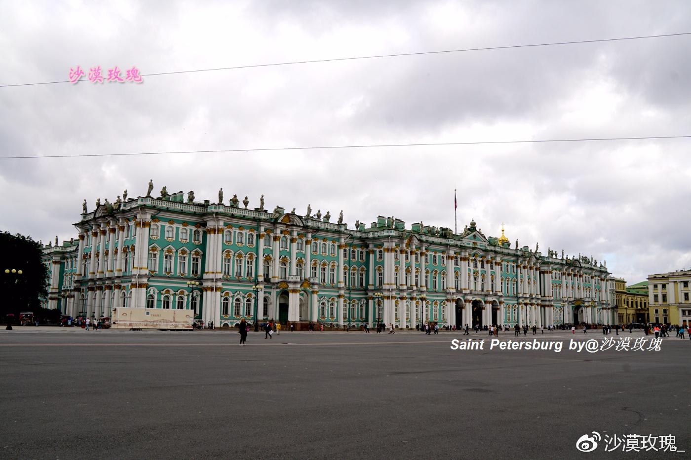 世界上游览路线最长的博物馆,展览路线超过30公里