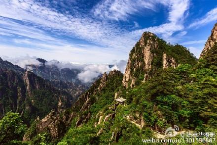 话说:五岳归来不看山,黄山归来不看岳。这黄山到底有多美,到底有多清凉,只有你去过后才能体验到。