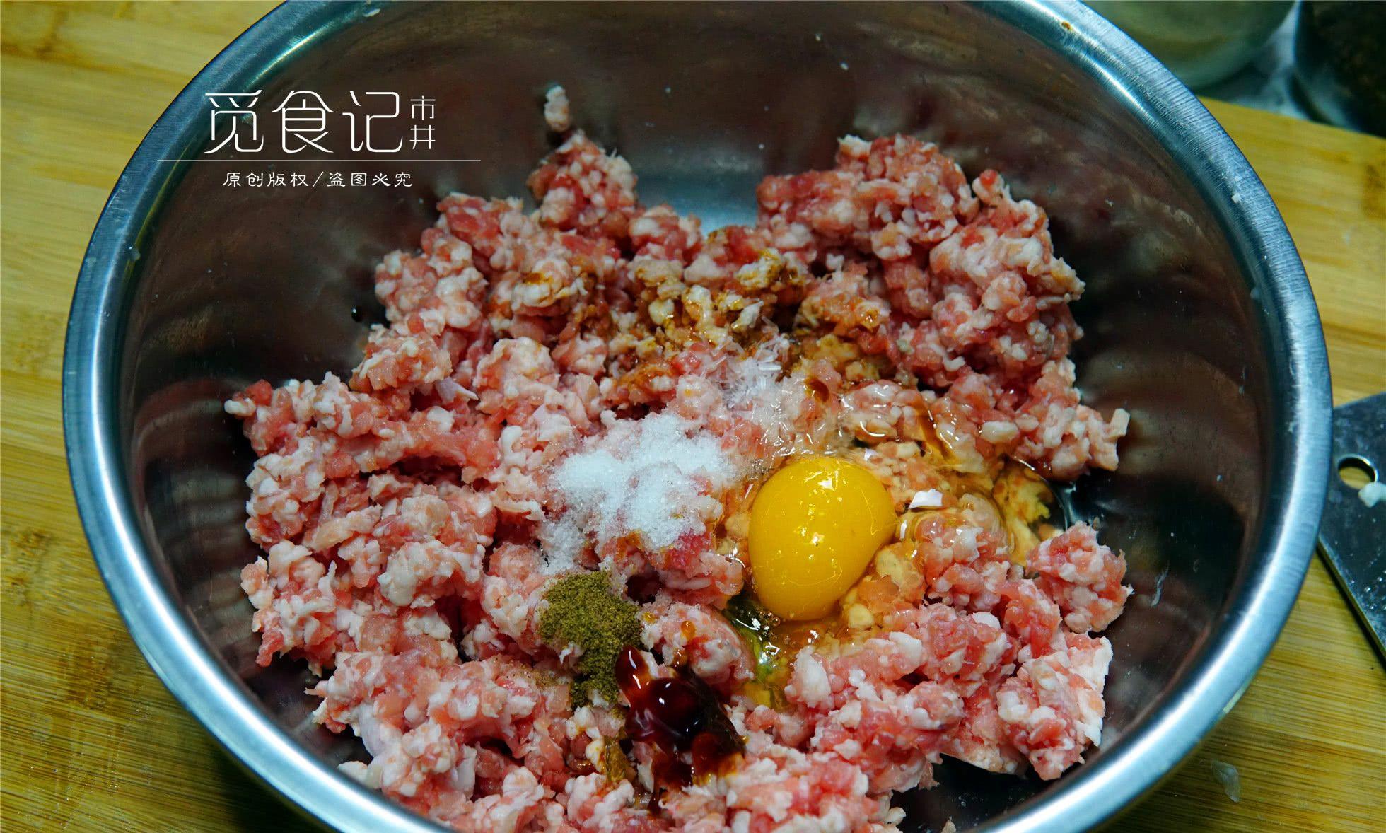 在北方,全家最受欢迎的饺子馅,吃着美,闻着香,出锅米线抢合肥有没有阿香这是图片